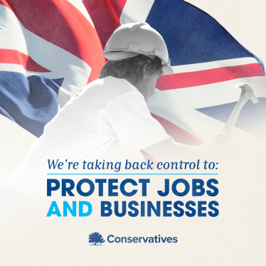 We are reclaiming our sovereignty with the UK Internal Market Bill